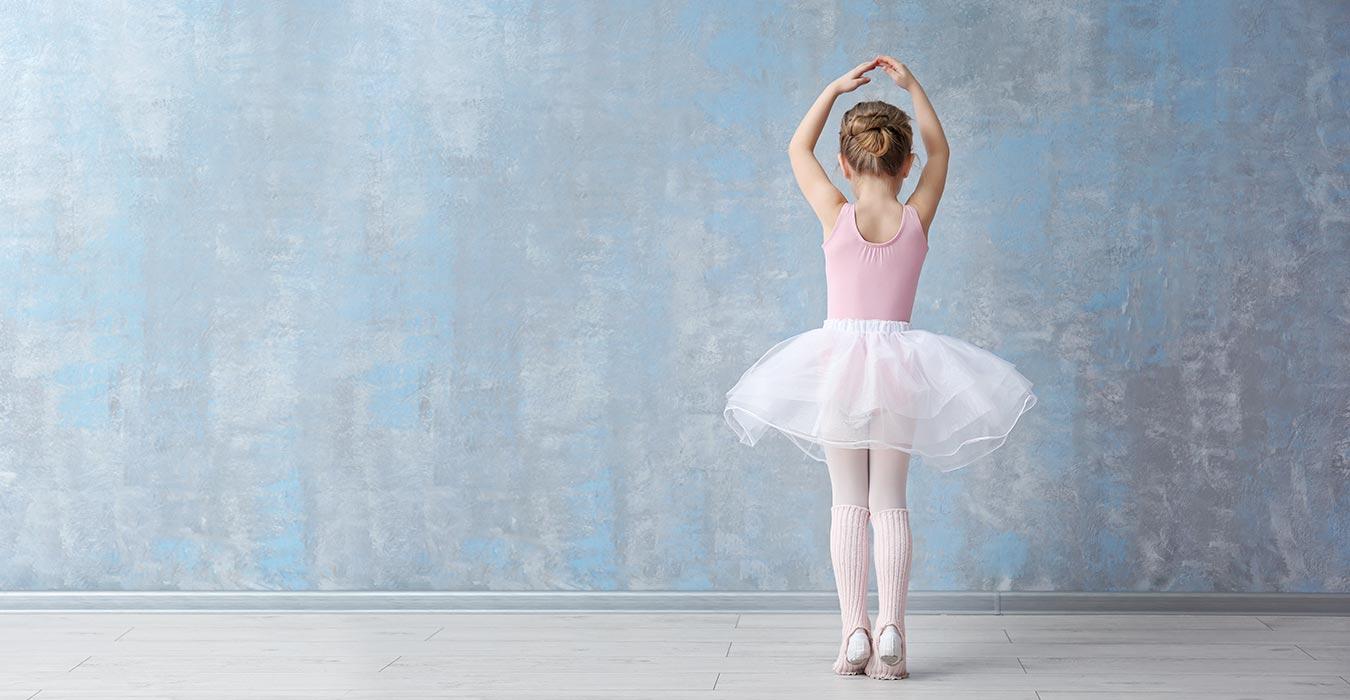 Danza Propedeutica - Live for Life Academy