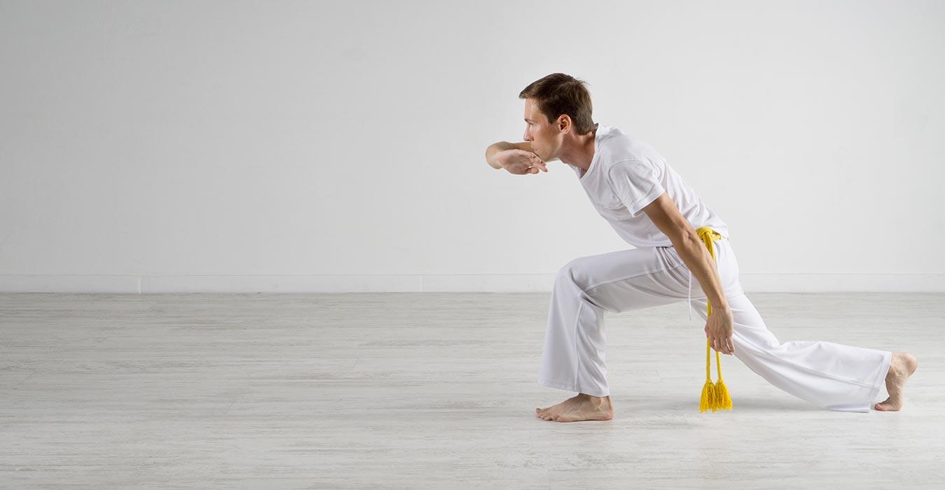 Corso Capoeira - Live for Life Academy