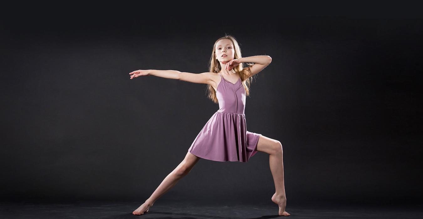 Danza Moderna - Live for Life Academy
