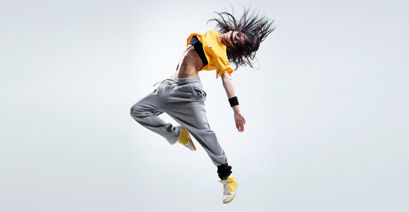 Corso Hip Hop - Live for Life Academy